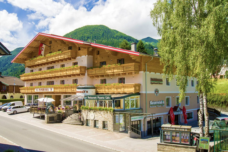 Kaiserstub'n - Restaurant in Flachau, Salzburger Land
