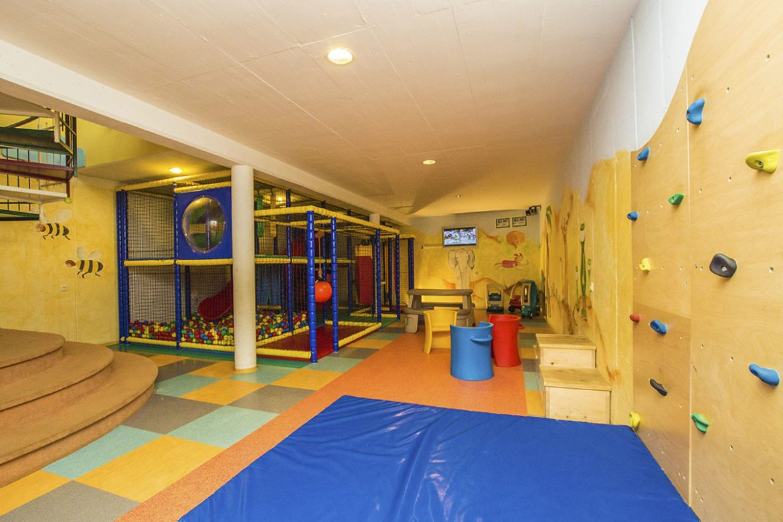 Kinderspielraum - Restaurant Jagdhof in Flachau