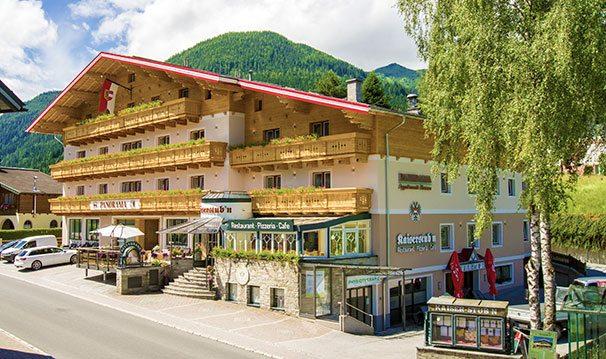 Kaiserstub'n - Ihr Restaurant in Flachau, Salzburg