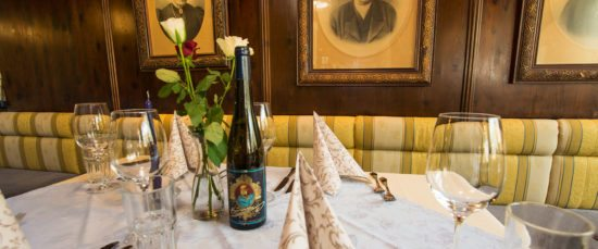 Kinderparadies im Restaurant Kiaserstub'n in Flachau, Salzburg