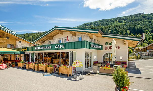 Salzburger – Ihr Restaurant in Flachau, Take away